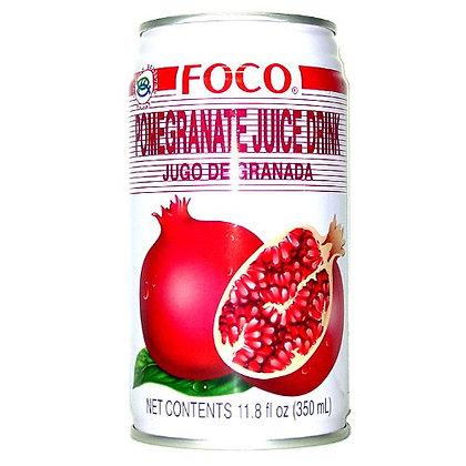 Foco - Nektar z Granátového Jablka