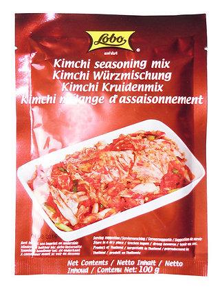 Lobo - Kimči Korenie