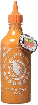 Flying goose - Sriracha Mayo Omáčka