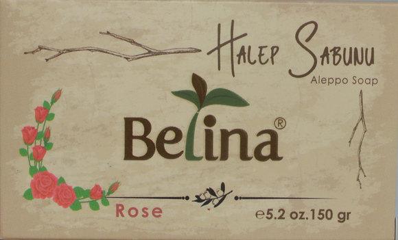 Belina - Aleppo Mydlo -  Ruža