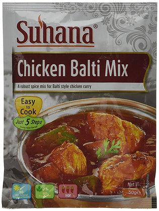 Suhana - Kurací Balti mix