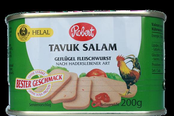 Robert - Kurací Lunchmeat 200g
