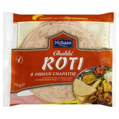 Nishaan - Chakki Roti Chlieb