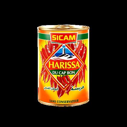 Sicam - Harissa, 380g