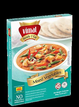 Vimal - Pomixovaná zelenina (Patiala Štýl)