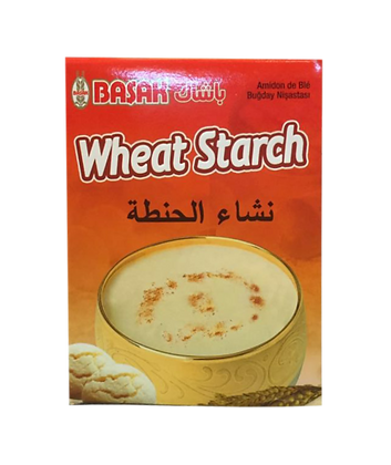 Basak - Pšeničný Škrob