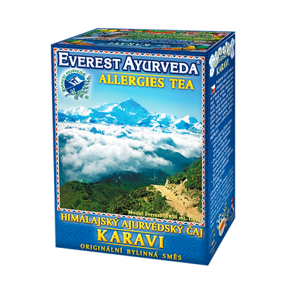 Everest Ayurveda - Karavi
