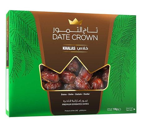 Date Crown - Khalas Ďatle