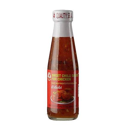 Cock Brand - Sladká Chilli Omáčka na Kura 180ml
