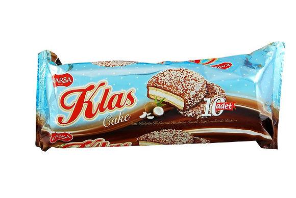 Karsa - Klas - Keksíky s Marshmallow a Kokosom