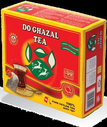 Do Ghazal- Cejlónsky Čierny Čaj
