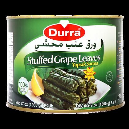 Durra - Plnené Hroznové Listy 1.9kg