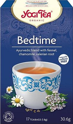 Yogi Tea - Bedtime - Čas ísť spať