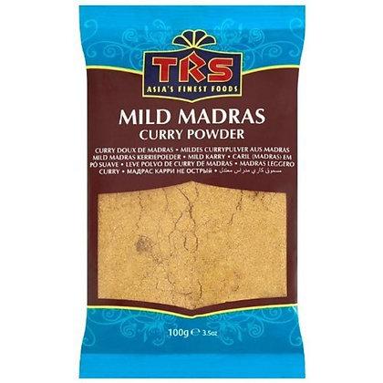 TRS - Jemný Prášok Madras Curry