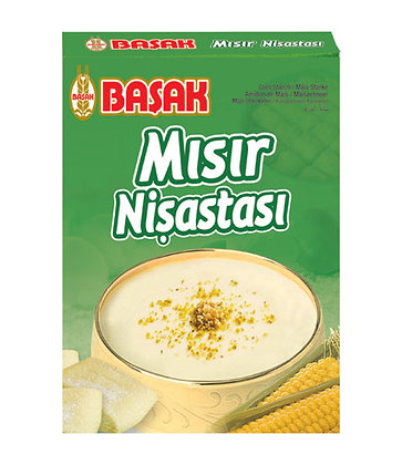 Basak - Kukuričný Škrob
