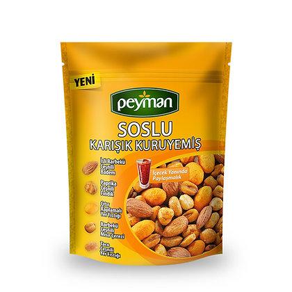 Peyman - Mix Ochutených Orechov
