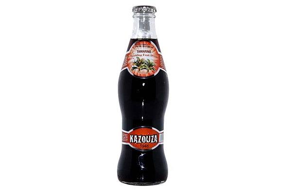 Kazouza - Bublinkový Tamrindový Nápoj