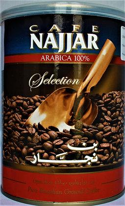 Café Najjar -  100% Arabica, 350g