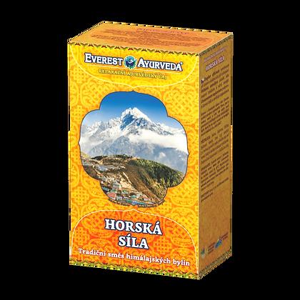 Everest Ayurveda - Sherpa