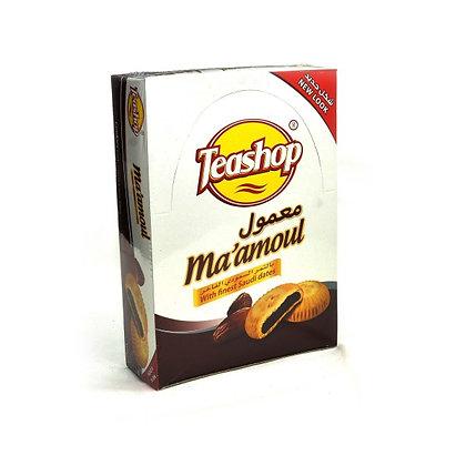 Teashop - Ma´amoul (ďatlový koláčik)