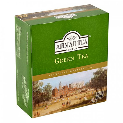 Ahmad Tea - Zelený Čaj (Green Tea)