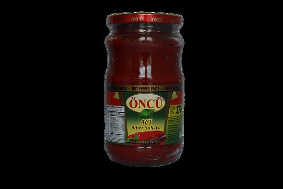 Oncu - Chilli Pasta