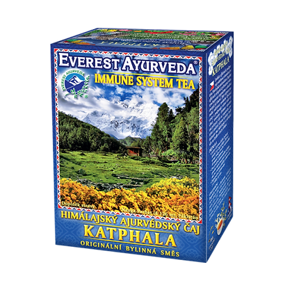Everest Ayurveda - Kathpala