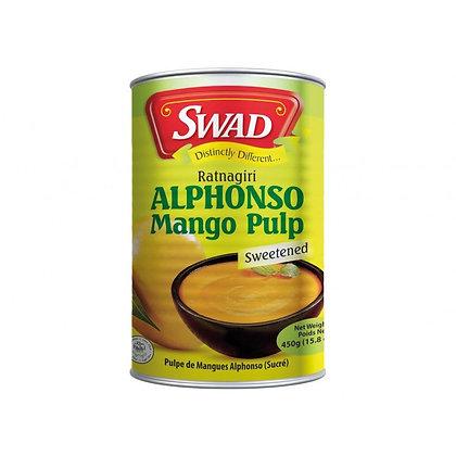 Swad - Mangová dužina, 450g