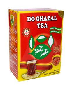 Do Ghazal- Cejlónsky Čierny Čaj - sypaný