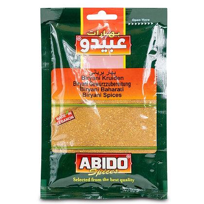 Abido Spices - Biriyani Korenie