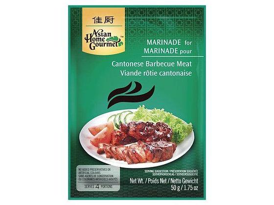 Asian Home Gourmet-   Kantónske grilované mäso