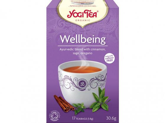 Yogi Tea - Životná pohoda