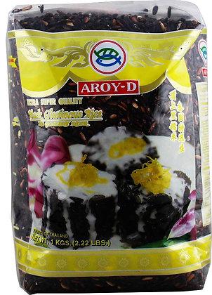 Aroy - D - Čierna Lepkavá Ryža