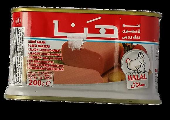 Hana - Morčací Lunchmeat
