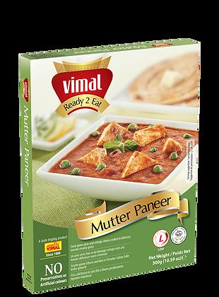 Vimal - Mutter Paneer