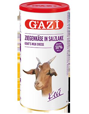 Gazi - Syr z Kozieho Mlieka 1,5kg