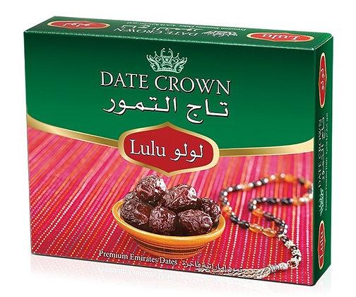 Date Crown - Lulu Ďatle 1kg