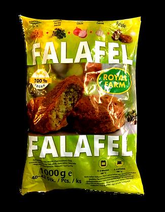 Royal Farm - Falafel Polohotový 1kg