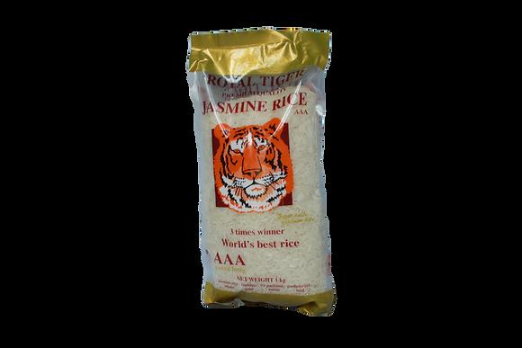 Royal Tiger - Jazmínová Ryža, 1kg