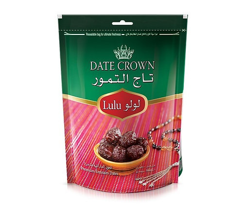 Date Crown - Lulu Ďatle 500g