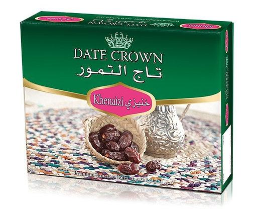 Date Crown - Khenaizi Ďatle
