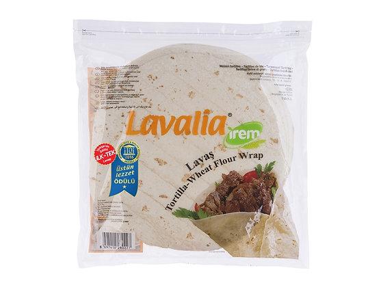 Lavalia -  Tortilla Pšenično múčny Wrap