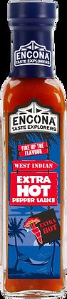 Encona - Extra Pálivá feferónková omáčka