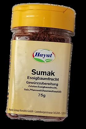 Hayat - Sumach