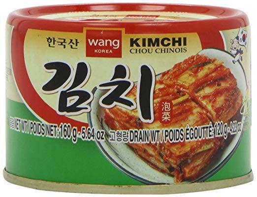 Wang - Napa Kapustové Kimchi (Kimči)