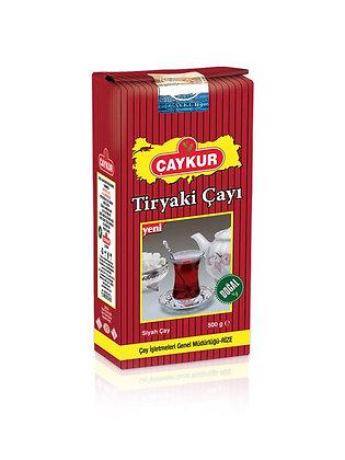 Caykur - Tiryaki,  čierny čaj, 500g