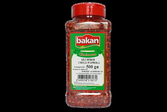 Bakan - Chilli paprika drvená