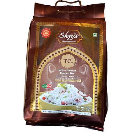 Shazia - Basmati Ryža, 1kg