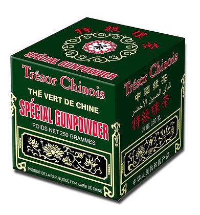 The Vert De Chine - Zelený Čaj Gunpowder