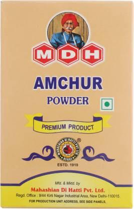 MDH - Amchur prášok (prášok z manga)